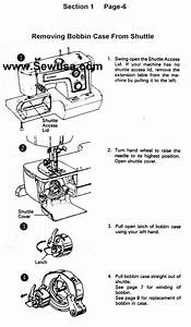 17 Best Images About Sewing Machines On Pinterest
