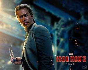 Iron Man images Iron Man 3 [2013] wallpaper photos (33873819)