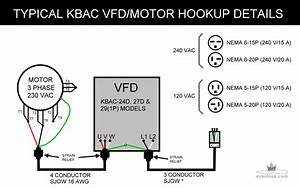 Allen Dley Vfd Wiring Diagram