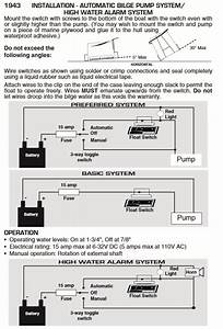 Auto Float Switch Installation Guide