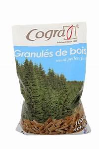 Pellets De Bois : pellets premi re qualit granul s de bois ecobati ~ Nature-et-papiers.com Idées de Décoration