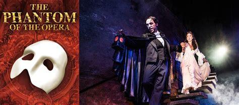 phantom opera calendar jul mead theater dayton