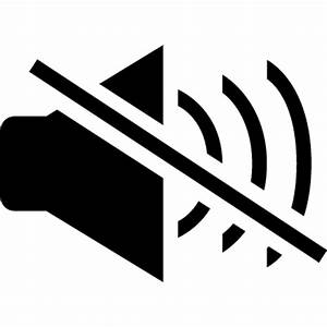 Mute audio ⋆ Free Vectors, Logos, Icons and Photos Downloads