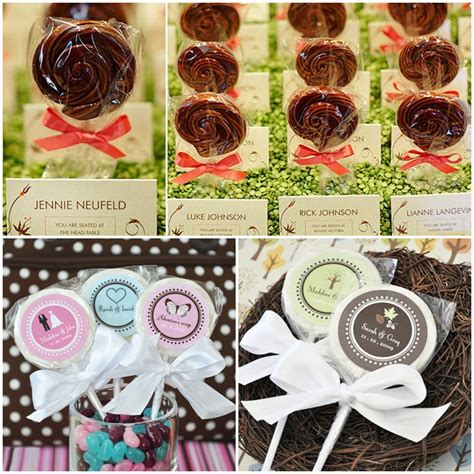 budget wedding favors ideas how to have unique wedding
