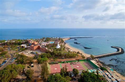 Senegal - Republic of Senegal - Western Africa