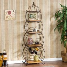 Metal Etagere Tower by 1000 Images About 201 Tag 232 Res On