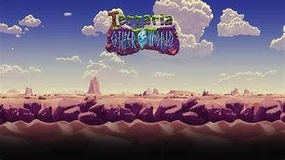 Terraria Wallpapers Pc 1080 Background Backgrounds Desktop