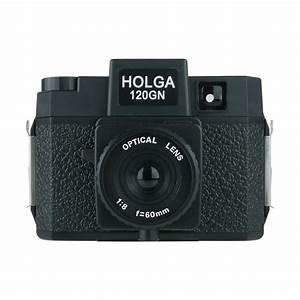 Holga 120GN Camera