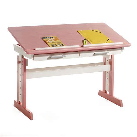 bureau r up bureau réglable en hauteur bureau en bois r glable en