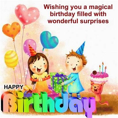 Birthday Cards Greetings 123 Ecard Magical Ecards
