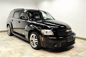 Purchase Used 2008 Chevrolet Hhr Ss Model 5speed Manual Turbo Lqqk In Paterson  New Jersey