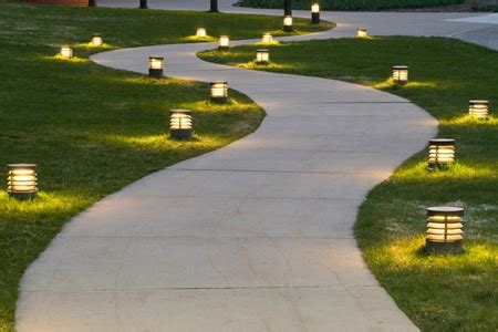 how to install a paver patio with solar lights diy true