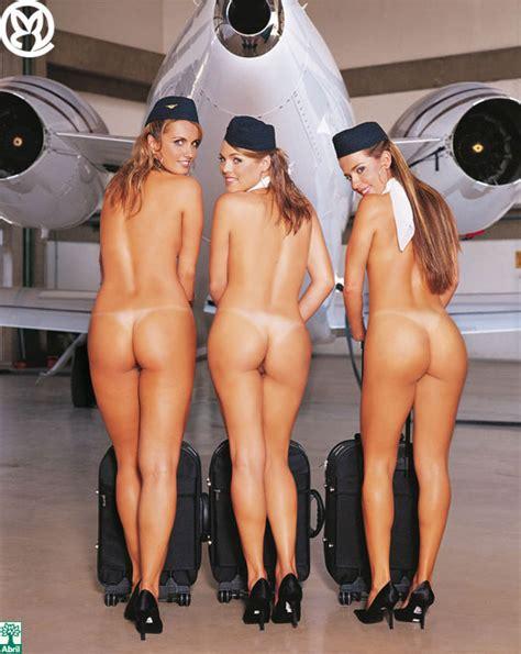 Varig's Flight attendants - RedBust