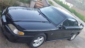 NO RESERVE 94 fORD MUSTANG GT for sale - Ford Mustang GT 1994 for sale in Canyon Country ...