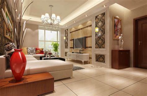 Simple Restaurant Room, Sitting Room Interior Design