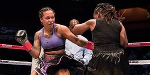 Kali Quot Ko Mequinonoag Quot Reis Behind The Fighter Star Boxing
