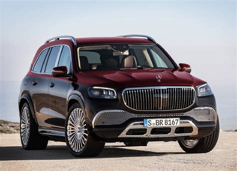 Hybrid cars for sale nationwide. The 2021 Mercedes-Maybach GLS 600 Is the Most Expensive American-Made Factory SUV