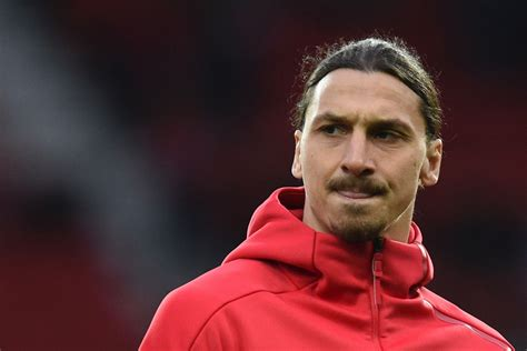 Zlatan Ibrahimovic On Course For Manchester United Return