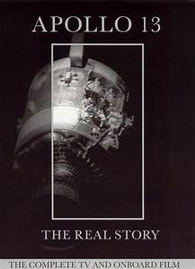 Apollo 13: The Real Thing - | Synopsis, Characteristics ...