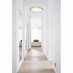 Led Deckenleuchte Bauhaus : osram led wand deckenleuchte silara 1 flammig 60 w kaltwei durchmesser leuchte 70 cm ~ Buech-reservation.com Haus und Dekorationen