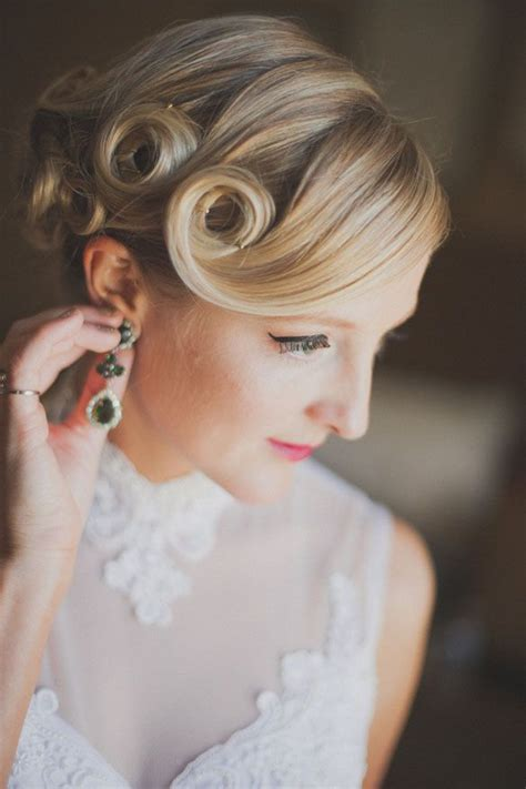 1920 S Pin Up Hairstyles by 57 Beautiful Vintage Wedding Hairstyles Ideas Hairstyles