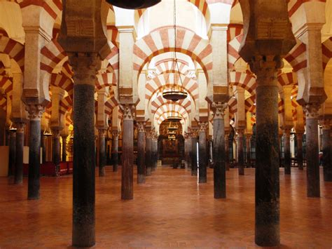cordoba spain mosque muslim andalusia history cid el spanish andalucia culture reconquista baghdad century segovia apetcher caliphate spains converge weekly