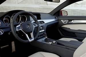 Mercedes Classe C 4 : mercedes classe c coup foto ufficiali 4 4 ~ Maxctalentgroup.com Avis de Voitures
