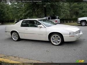 1999 Cadillac Eldorado Coupe In White Diamond Photo No