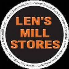 Store Review: Len's Mills in London, Ontario Use Floss Daily