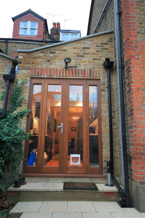 small side return kitchen extension brighton extensions