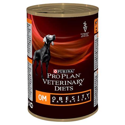 plan am駭agement cuisine pro plan veterinary diets canine om obesity management food berriewoodwholesale