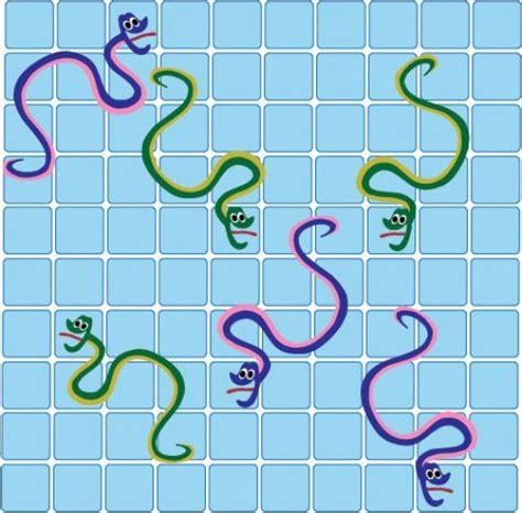 Chutes And Ladders Template by Free Chutes And Snakes And Ladders Templates