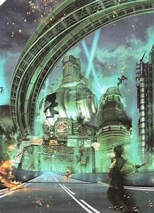 Final Fantasy VII Image 106391 Zerochan Anime Image Board
