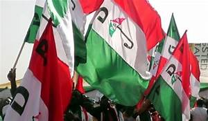 PDP NASS Caucus Endorses Wike For 2019 -
