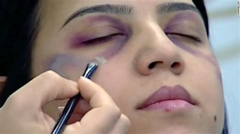 Best Cover Up Makeup Shock As Moroccan Tv Shows How To Cover Domestic Violence