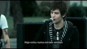 Boys Like Girls - Thunder (Legendado) - YouTube