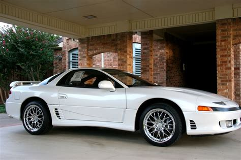 Mitsubishi 3000gt Vr4 Horsepower by 3000gt Vr4 Turbo Specs Jobpedia Co