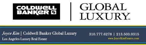 Joyce Kim Coldwell Banker Global Luxury  Joyce Kim