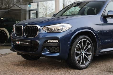 We did not find results for: Used 2018 BMW X3 2.0 20d M Sport Auto xDrive (s/s) 5dr for ...