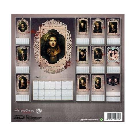 calendar vampire diaries calendar europostersro