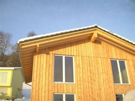 Holz 100 Haus