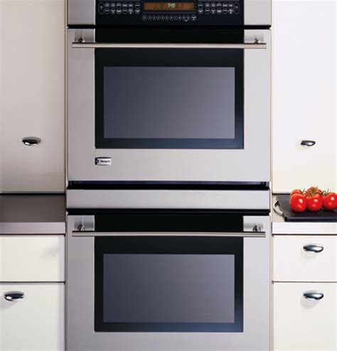zetsmss ge monogram  built  electric double oven  monogram collection