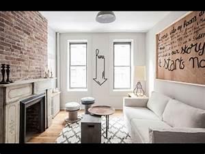Apartment Einrichten Ideen : wohnung einrichten ideen wohnung einrichten tipps design ideen youtube ~ Markanthonyermac.com Haus und Dekorationen