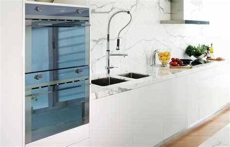 smeg kitchen designs conceal your dishwasher with smeg s push to open 2384