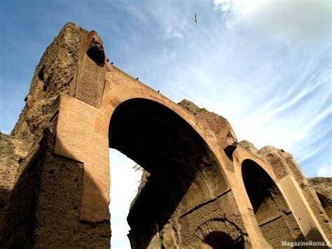 Terme Di Caracalla Ingresso by Terme Di Caracalla Ingresso Gratuito Il Costo