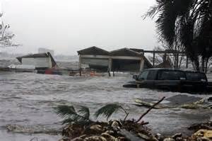 Louisiana Hurricane Rita