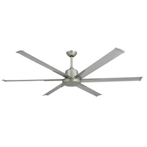 big outdoor ceiling fans big fans 4900 14 ft silver and yellow aluminum shop