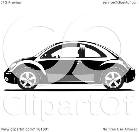 volkswagen beetle clipart volkswagen van coloring pages