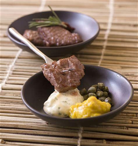 cuisine bourguignonne recettes fondue bourguignonne les meilleures recettes de cuisine