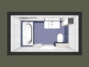 besoin de vos avis sur le plan de notre petite sdb 124 With porte d entrée alu avec vasque sous plan salle de bain